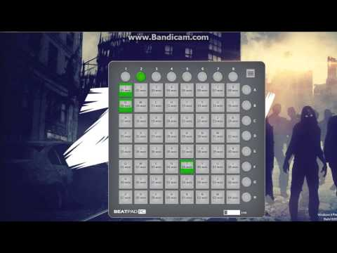 [BeatpadPC] -Skrillex - Recess with Kill the Noise, Fatman Scoop, and Michael Angelakos