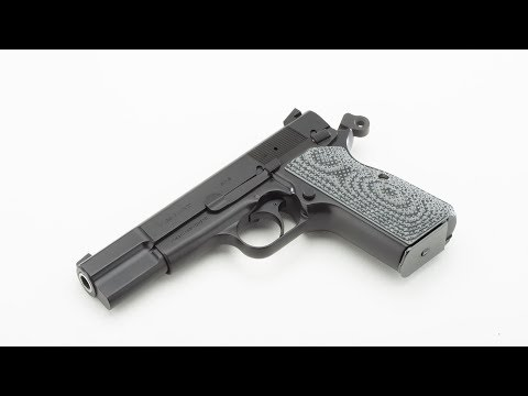 Full Download] Quick Install Vz Grips On A 1911