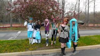 Ohio anime cons 2011