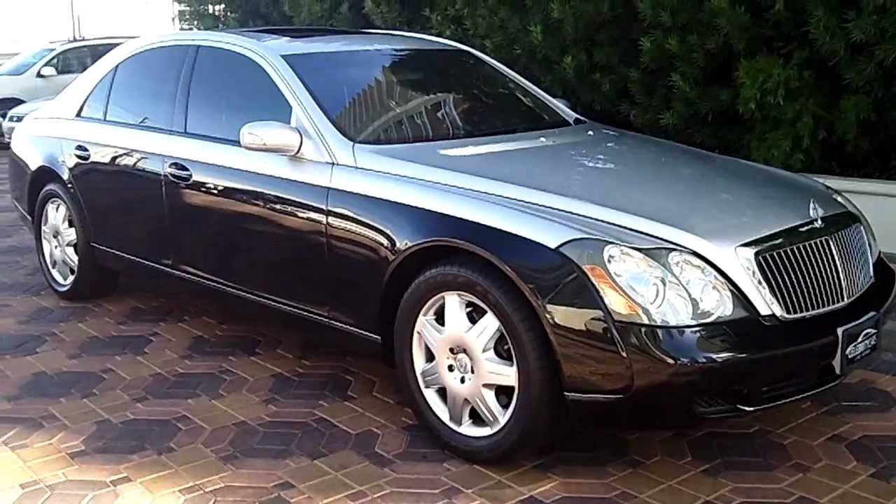 2018 maybach 57. perfect 2018 2004 maybach 57 mercedes for sale at celebrity cars las vegas  youtube intended 2018 maybach