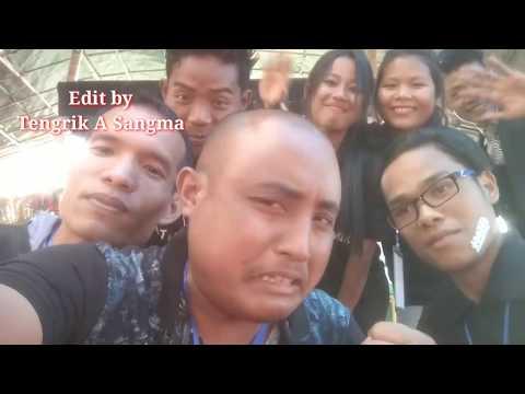 Garo Video /==Tengrik Aro Uni Ripeng