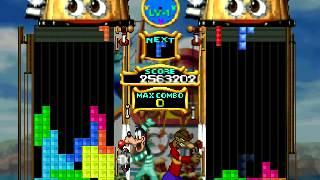 Magical Tetris Challenge Expert + Very hard (endless)