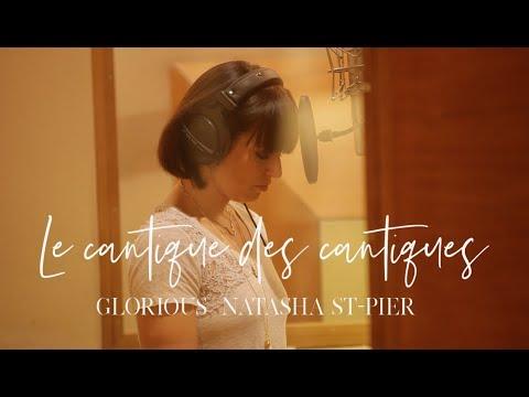 Glorious et Natasha St-Pier - Le Cantique des cantiques - album