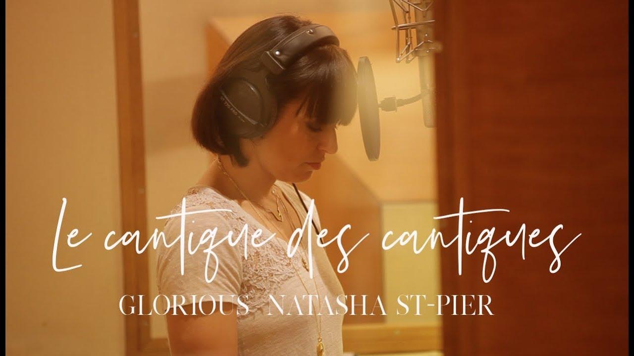 Le cantique des cantiques de Natacha St Pierre