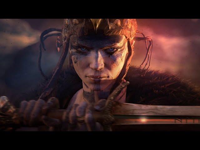Hellblade: Senua's Sacrifice  ATEŞ KRALI