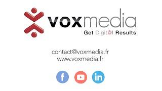 Voxmedia - Showreel 2016
