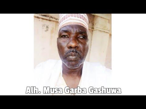 Download Garba Gashuwa