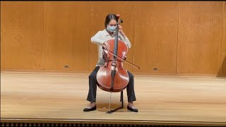 The FASTEST piece I've ever played on cello | Wieniawski Caprice Op.18 | What was I thinking?