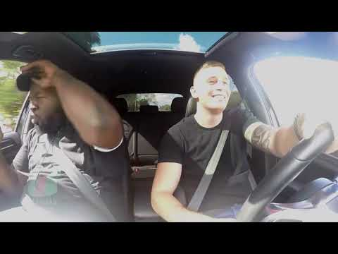 Hood Guy's Reaction to Fast Car