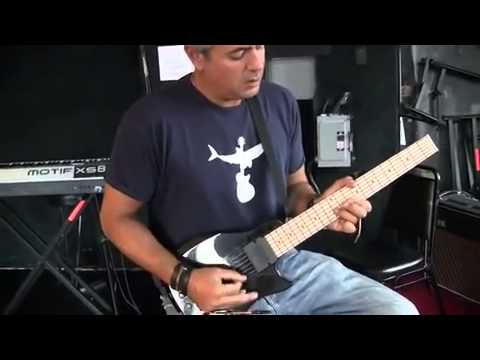 You Rock Guitar GEN 2 Digital MIDI Guitar