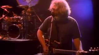 grateful dead touch of grey official music video