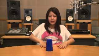 Suzu - Call Me Maybe(Carly Rae Jepsen )-Cups Cover-