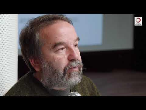 Олег Лекманов «Мандельштам в Воронеже: поэзия и позиция»