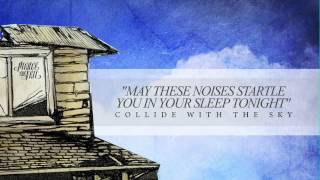 Pierce The Veil - May These Noises Startle You In Your Sleep (Track 1)