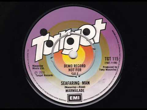 Marmalade   Seafaring Man 1976