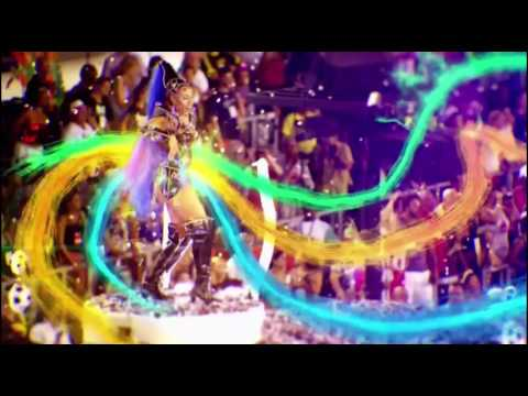 2016 Rio Olympics NBC Opening Ceremony Promo