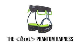 Beal - Phantom Harness