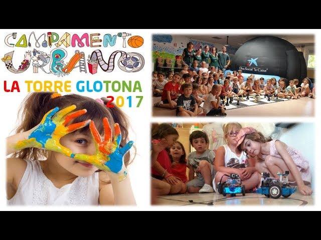 STEM SUMMER CAMP 2017 Robótica y Ajedrez. La Torre Glotona