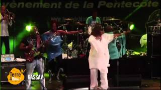 Kassav au Grand Festival Terre de Blues 14ème Edition 2014 HD