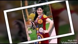 Новый таджикский клип 2017
