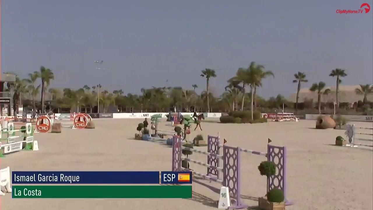 GP 3* 150 Oliva - 3rd place