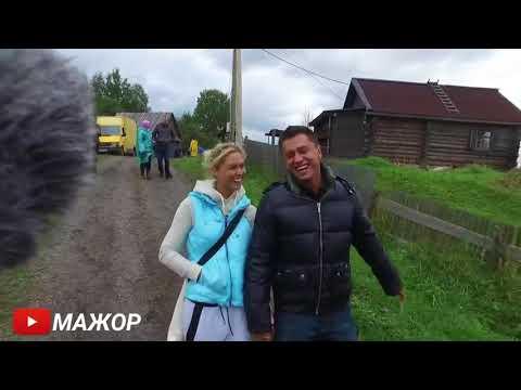Кадры из фильма Мажор - 2 сезон 3 серия