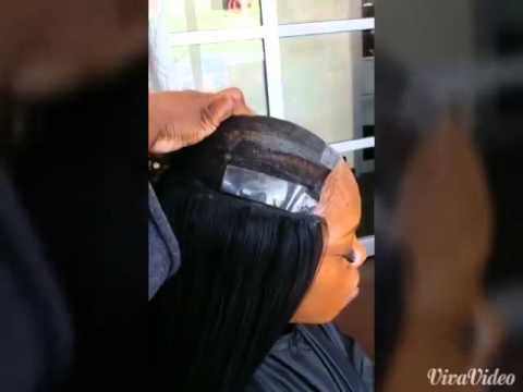 Ms.Willaworld Mini Illusion Part and Curling Tutorial