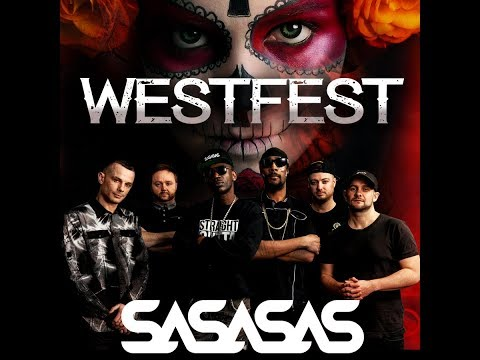 SaSaSaS Westfest 2017