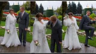 Свадебное слайдшоу (музыка - Melen Farmer - Appelle Mon Numéro)