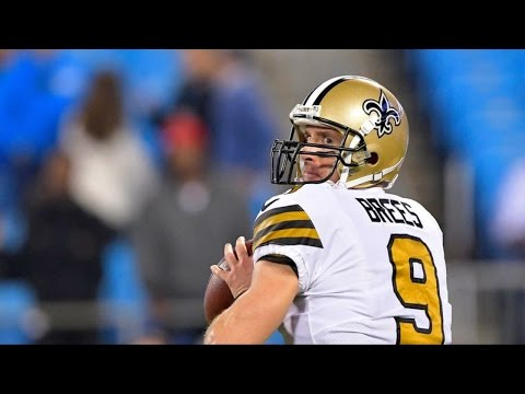 "Drew Brees || ""Centuries"" 