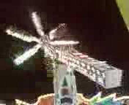 space coaster!! adelaide showground