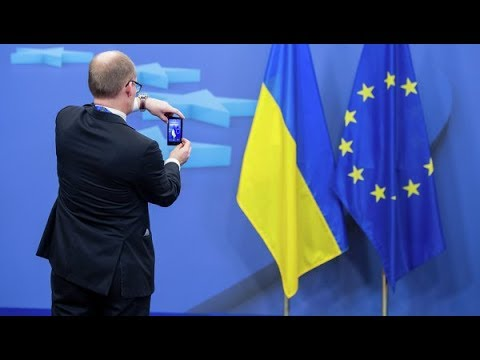 LIVE from EU Parliament: Ukraine as a strategic EU energy partner