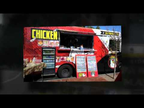 Chicken Bandit Food Truck Choice Image Coloring Pages Adult