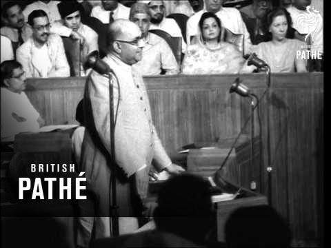 Pakistan Independence (1947)