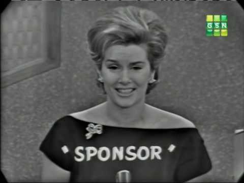 PASSWORD 1962-05-01 Sally Anne Howes & George Montgomery