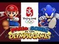 CGRundertow MARIO AND SONIC AT THE OLYMPIC GAMES for Nintendo Wii Video Game Review