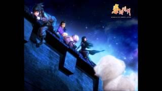 Qin's Moon OST-Moonlight (Opentrack)