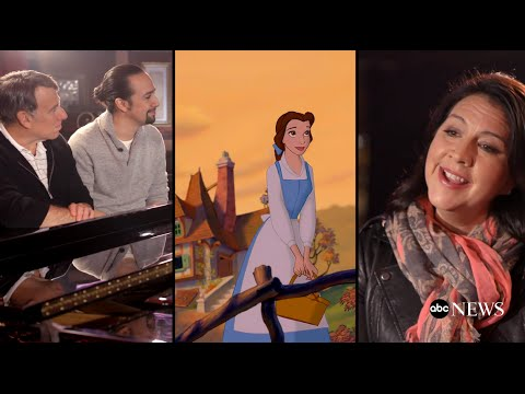 Belle Opening - Beauty and the Beast Sing Along