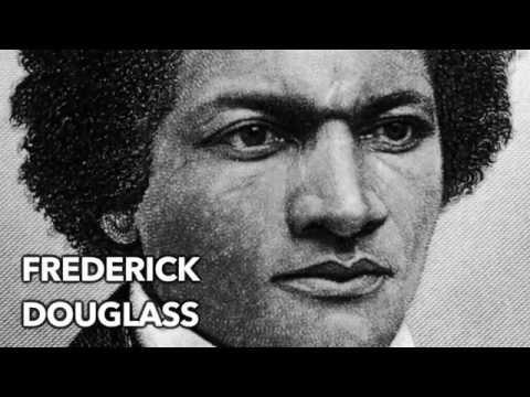 FREDERICK DOUGLASS: An American Biography