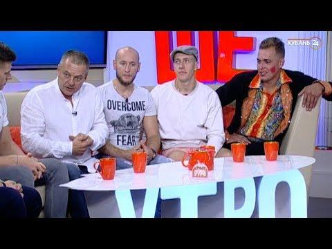 Народный артист России Мстислав Запашный: с родственниками я обхожусь строго