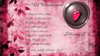 Basshunter - I Miss You (DJ Yondaime Short Remix)