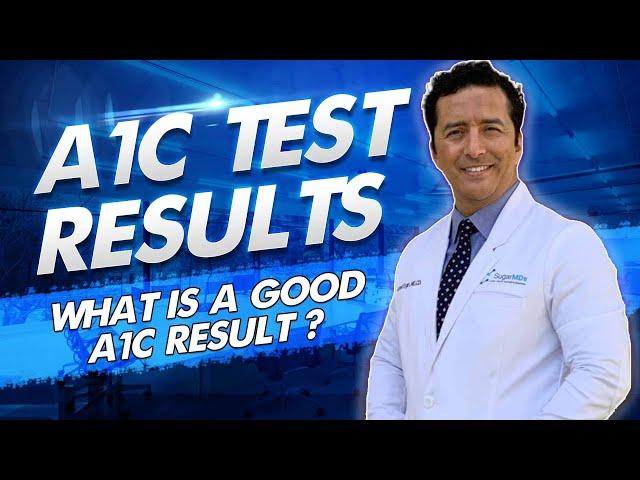 A1C test for Diabetes (HbA1c) - What is a Good A1C Test Result? SUGARMD