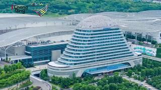 14th Annual Meeting oḟ the Chongqing Mayor's International Economic Advisory Council