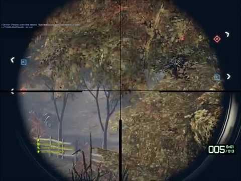 Battlefield - Bad Company 2 - AMV
