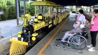 小人國小火車1
