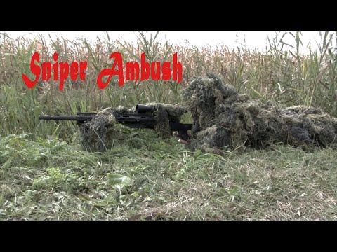 Baixar Sniper Ambush