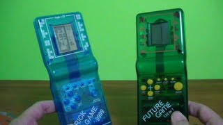 Brick Game (Mini Game) - OliverBoxing #7