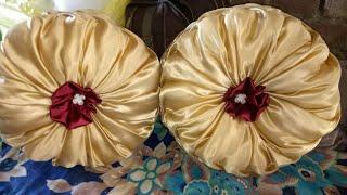 Download Pintuck Pillows Canadian Lattice Smocking Pillows