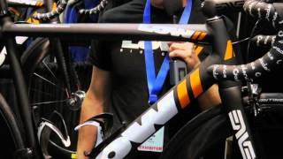 NAHBS 2016 Low Bicycles