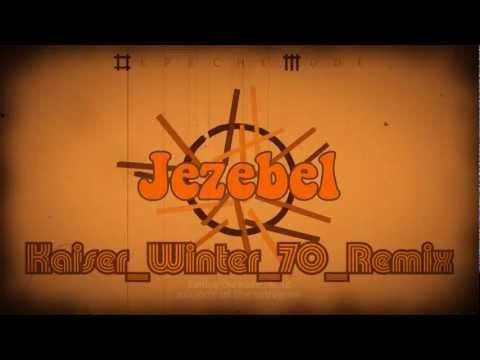 Depeche Mode - Jezebel (Kaiser Winter 70 Remix 2012)